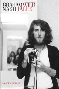 Graham Nash autobiography
