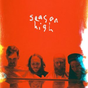 Season High album by Little Dragon