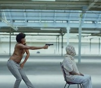 "Childish Gambino, protest song ""This Is America"