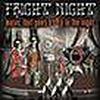 Fright Night CD