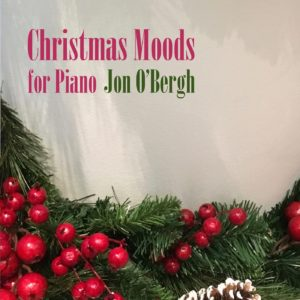 Christmas Moods for Piano album cover