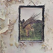Led Zeppelin IV rock album