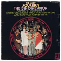 The Fifth Dimension - Age of Aquarius