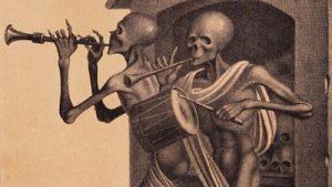 Demonic music and the apocalypse
