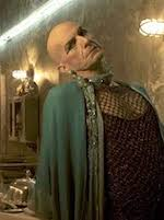 Denis O'Hare in American Horror Story: Hotel