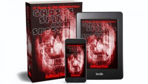 Anthology Ghosts, Spirits and Specters