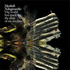 Album cover of Meshell Ndegeocello's masterpiece