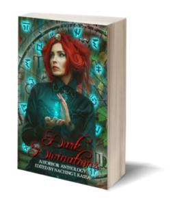 Dark Divinations: fourteen stories about Victorian divination